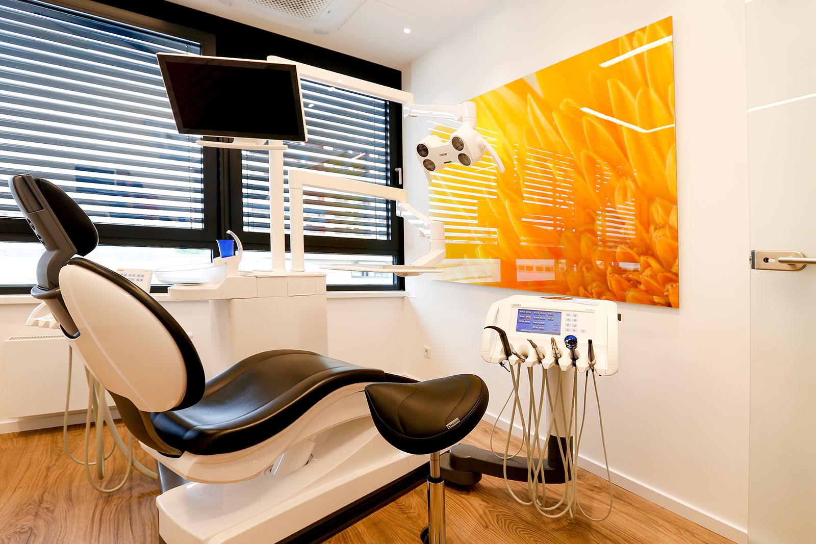 Zahnarzt in Berlin